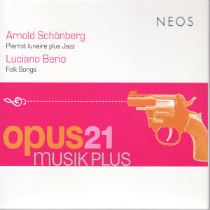 Arnold Schönberg ∙ Luciano Berio