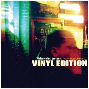Vinyl Edition Instrumentals