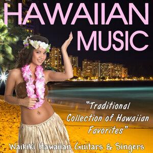 Hawaiian Music - Traditional Collection of Hawaiian Favorites