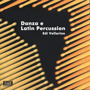 Danza E Latin Percussion