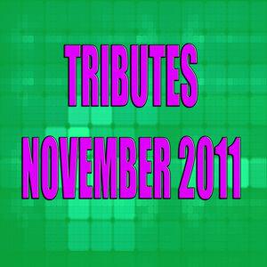 Tributes November 2011