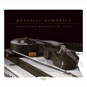 Música para Pardessus de Viole