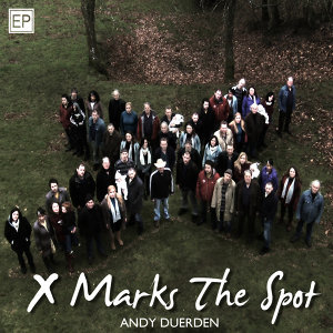 X Marks The Spot (EP)