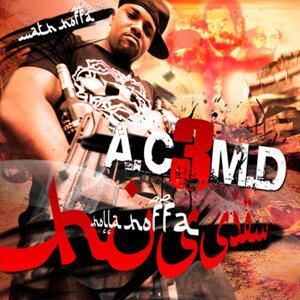 A.C.M.D. 3