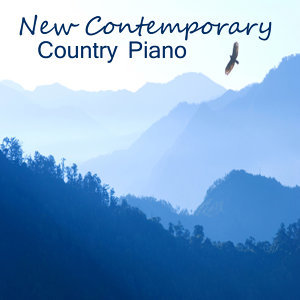 Piano: New Contemporary Country