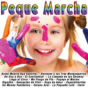 Peque Marcha