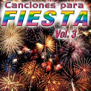 Canciones Para Fiesta