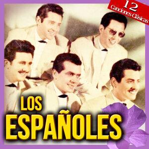 Los Españoles, 12 Canciones Clásicas