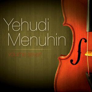 Yehudi Menuhin Vol. 7 : Danses Hongroises / Concerto Pour Violon (Johannes Brahms / Robert Schumann)