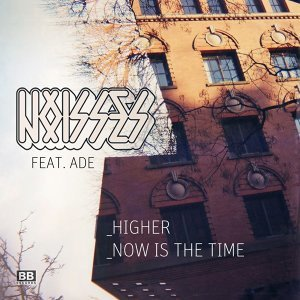 Now Is the Time / Higher