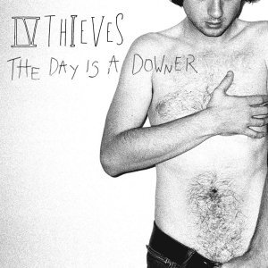 The Day Is a Downer - EP