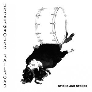Sticks and Stones - Version 1