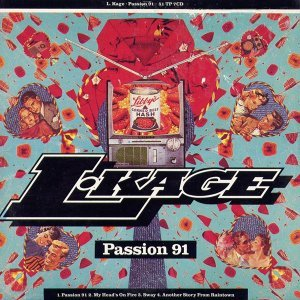 Passion 91