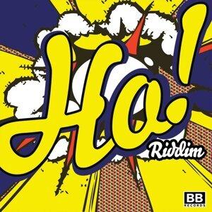 Ho! Riddim
