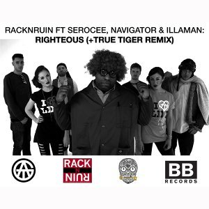 Righteous EP