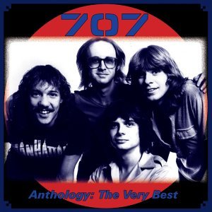 Anthology: The Best of 707
