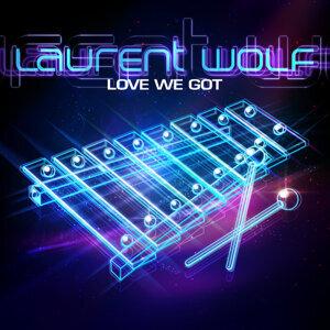 Love We Got (feat. Jonathan Mendelsohn)