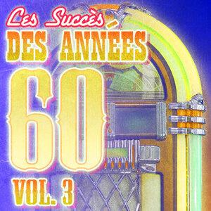 Succès Des Années 60 Vol. 3