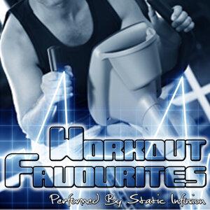 Workout Favourites