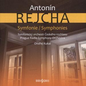 Antonín Rejcha - Symphonies