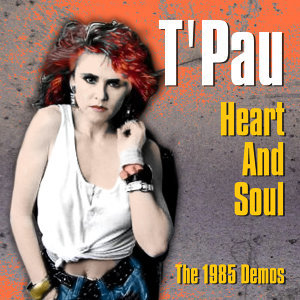 Heart and Soul - The 1985 Demos