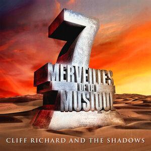 7 merveilles de la musique: Cliff Richard & The Shadows