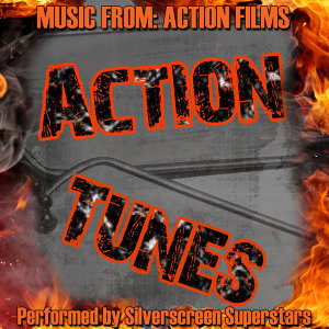 Action Tunes - Music From: Action Film