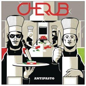 Antipasto EP