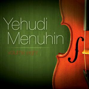 Yehudi Menuhin Vol. 8 : Concerto Pour Violon / Concerto Pour Violon N° 1 (Carl Nielsen / Max Bruch)