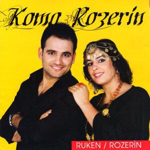 Ruken - Rozerin