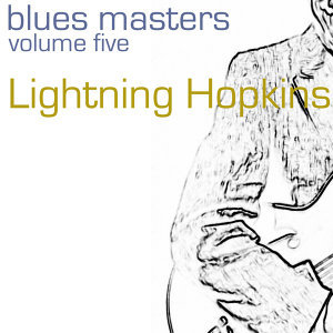 Blues Masters-Lightning Hopkins-Vol. 5