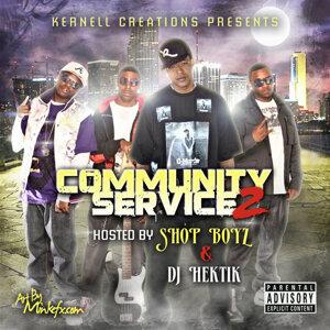 Community Service Volume 2
