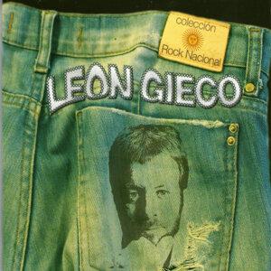 Colección Rock Nacional: León Gieco