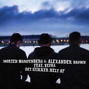 Det Stikker Helt Af (feat. Yepha)