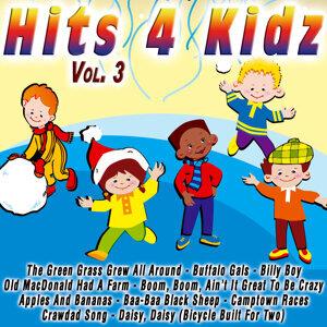 Hits 4 Kidz Vol.3