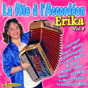 La Fête A L'accordéon Vol. 4