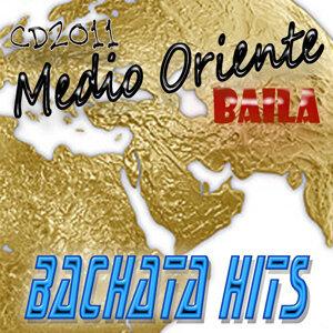 Medio Oriente Bachata Hits 2011 -2012