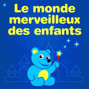 Le Monde Merveilleux Des Enfants Vol. 2