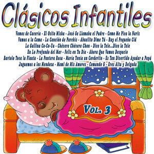 Clásicos Infantiles Vol. 3