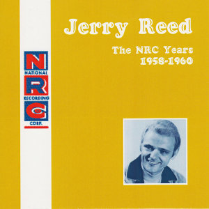 NRC: Jerry Reed, The NRC Years, 1958-1960