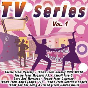 T.V. Series - Vol.1