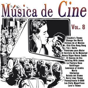 Música de Cine Vol. 8