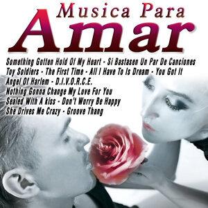 Musica Para Amar
