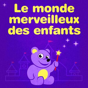 Le Monde Merveilleux Des Enfants Vol. 1