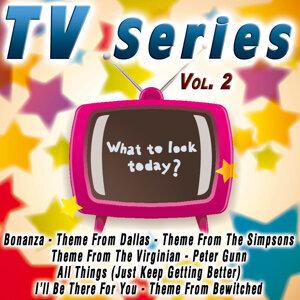 T.V. Series Vol. 2