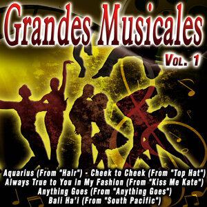 Grandes Musicales Vol. 1