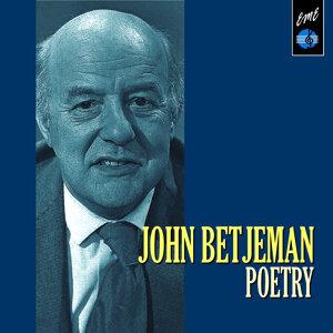 John Betjeman Poetry