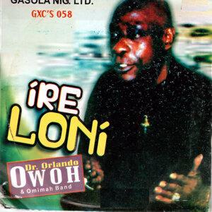 Ire Loni