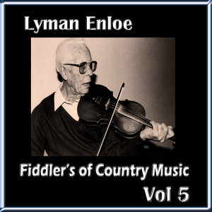 Fiddler's of Country Music, Vol. 5