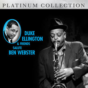 Duke Ellington & Friends Salute Ben Webster